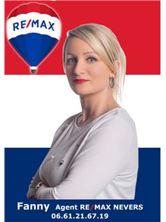 Associate in Training - Fanny Guyot-Sionnest - RE/MAX Platinium