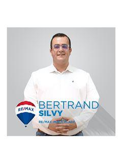 Broker/Owner - Bertrand SILVY - RE/MAX ImmoCalade