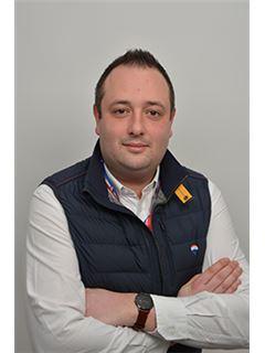 Broker/Owner - Henri FAZILLEAU - RE/MAX La Réussite Immobilier