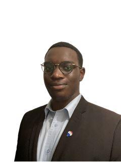 Associate in Training - Lémuel Dipouma - RE/MAX NEWorld Immo Advance