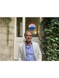 Directeur d'agence - Didier Bohné - RE/MAX Altura