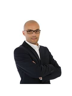 Associate in Training - Hugo David Simao - RE/MAX La Réussite Immobilier