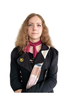 Associate in Training - Hortense GRANDGIRARD - RE/MAX IMMOD