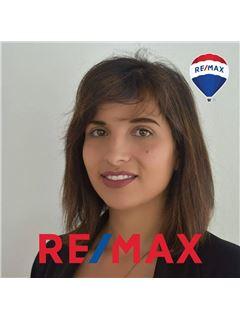 Melanie Aboula - RE/MAX Fbimmo