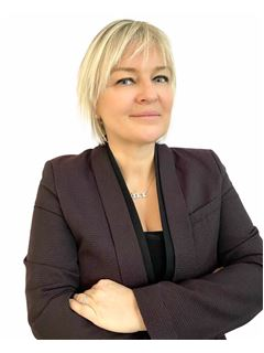 Agent commercial - Marie-Lyne Jonard - RE/MAX Audra Immobilier