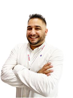 Associate in Training - Dylan DOS SANTOS - RE/MAX Infinity