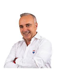 Directeur d'agence - Denis PHILIBERT - RE/MAX Millesimes