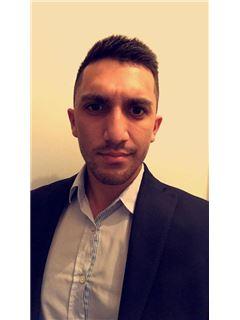 Agent - Maxime BOCCUS - RE/MAX Experts