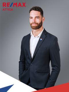 Agent commercial - Julien Vivo - RE/MAX ATTICA