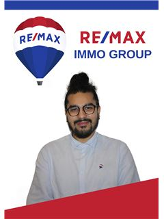 Agent commercial - Habib Nekkach - RE/MAX Immo Group