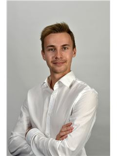 Associate in Training - Boris Plateau - RE/MAX La Réussite Immobilier