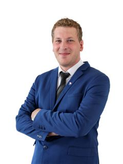 Associate in Training - Renaud MEUNIER - RE/MAX Ventexpert