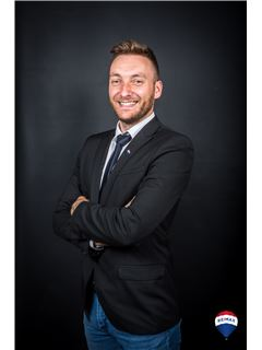 Agent commercial - Loic Guittet - RE/MAX YourTeam