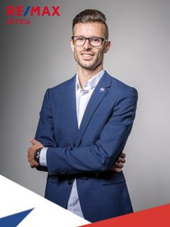 Directeur d'agence - Quentin Stutz - RE/MAX Attica