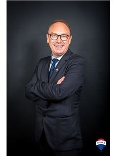 Agent commercial - Didier LE MORVAN - RE/MAX YourTeam