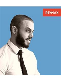 Associate in Training - Anthony Poloce - RE/MAX Immogp