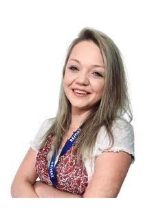 Associate in Training - Jessica JEANDEL - RE/MAX IMMOD