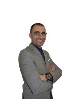 Associate in Training - Serge Moussayan - RE/MAX NEWorld Immo Advance
