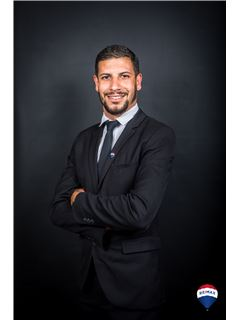 Agent commercial - Quentin Tavet - RE/MAX YourTeam