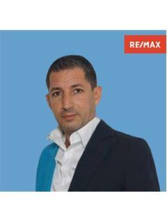 Associate in Training - Djamel Meftah - RE/MAX Immogp