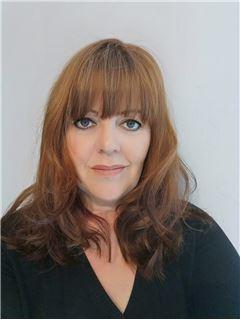 Associate in Training - Nathalie BOUTIGNON - RE/MAX NEWorld Immo Advance