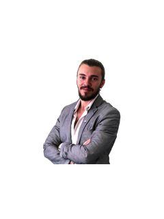 Associate in Training - Mattéo BERLANAS - RE/MAX Ventexpert
