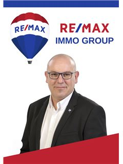 Agent commercial - Franck Ehrhart - RE/MAX Immo Group