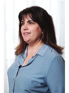 Associate in Training - Nathalie Marques - RE/MAX Platinium