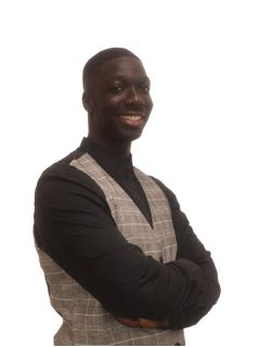 Agent - Abdou CEESAY - RE/MAX Grand Paris Transaction