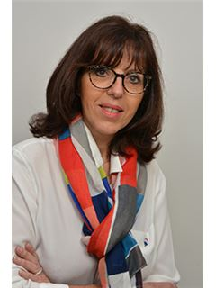 Office Staff - Sylvie Delaunay - RE/MAX La Reussite Immobilier