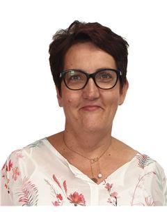 Associate in Training - Pascaline Hubert - RE/MAX La clé de l'immo