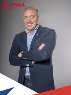 Directeur d'agence - Guillaume Amann - RE/MAX Attica