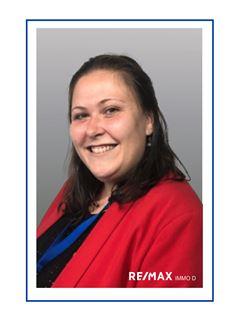 Broker/Owner - Julie DOYEN - RE/MAX IMMOD