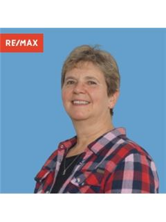 Associate in Training - Liliane Sellin - RE/MAX Immogp