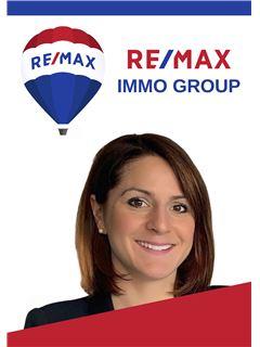 Associate in Training - Barbara BALLESTA - RE/MAX Immo Group