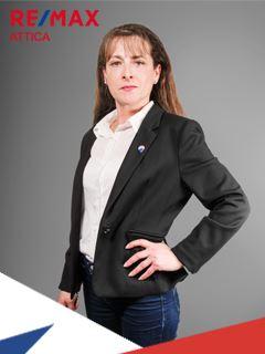 Agent commercial - Isabelle Kien - RE/MAX ATTICA