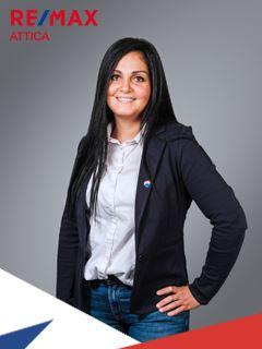 Agent commercial - Fouzia Mahjoub - RE/MAX ATTICA