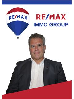 Agent commercial - Didier Boyer - RE/MAX Immo Group