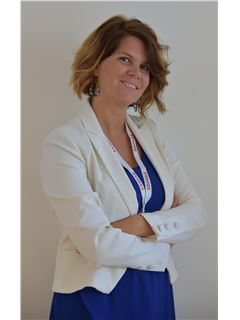Agent commercial - Nathalie GOBET - RE/MAX ImmoCalade