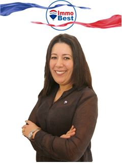 Agent commercial - Fatima AKKAR - RE/MAX ImmoBest