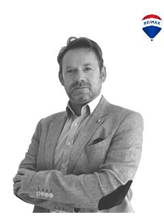 Directeur d'agence - Frederic POTDEVIN - RE/MAX 1MMO+