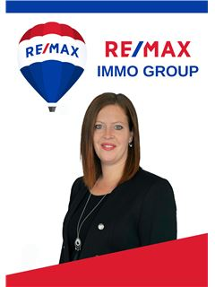 Audrey Noel - RE/MAX Immo Group