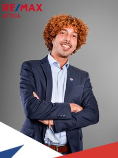 Agent commercial - Jean-Yves Sabrilamour - RE/MAX Attica