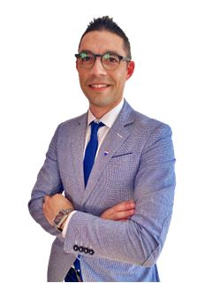 Associate in Training - MARTINS Jorge - RE/MAX Infinity