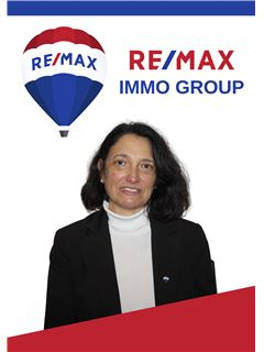 Associate in Training - Marie-Laure MAILLOT - RE/MAX Immo Group