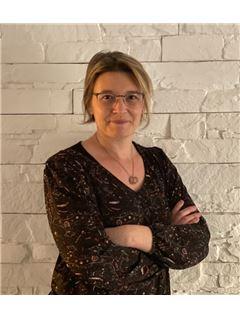 Associate in Training - Géraldine RIGAT - RE/MAX Platinium