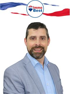 Broker/Owner - José PINTO - RE/MAX ImmoBest