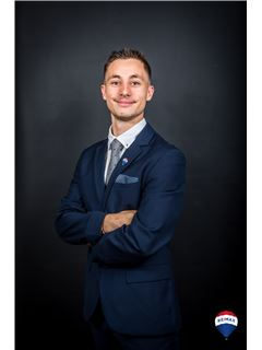 Agent commercial - Gaetan Calvo - RE/MAX YourTeam
