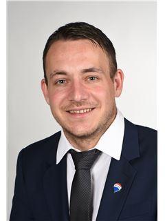 Associate in Training - Alan Grandjean - RE/MAX Immo Group