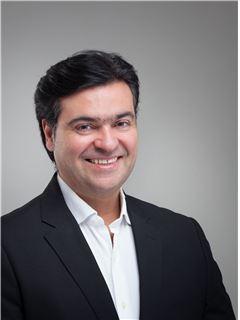 Agent commercial - Joaquim SIMAO NASCIMENTO - RE/MAX Excellence